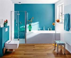 Holz Im Badezimmer : tolle ausstrahlung holz im bad ~ Lizthompson.info Haus und Dekorationen