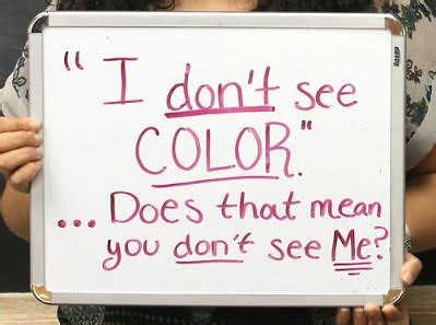 what is color blind racism racial colorblindness teaching learning in 2015