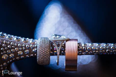 wedding ring detail photo  macro lens   shot