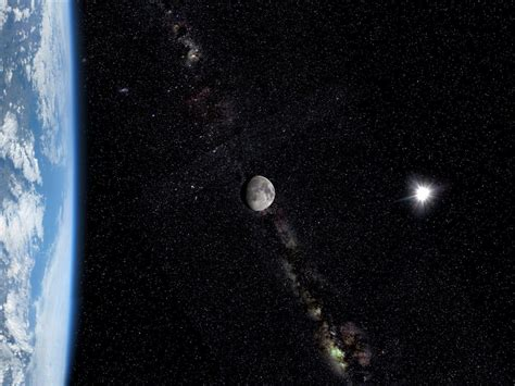 Earth To Moon00000000000000000000 Rocketstem
