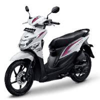 Modifikasi Motor Biet by Honda Luncurkan All New Honda Beat Esp Dalam 2 Varian