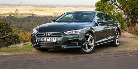Audi A5 by 2017 Audi A5 Coupe 2 0 Tfsi Quattro Review Caradvice