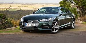 2017 Audi A5 Coupe 2.0 TFSI quattro review | CarAdvice