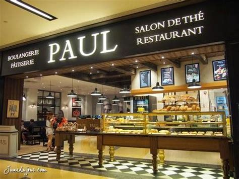 siege social boulangerie paul review paul boulangerie patisserie authentic