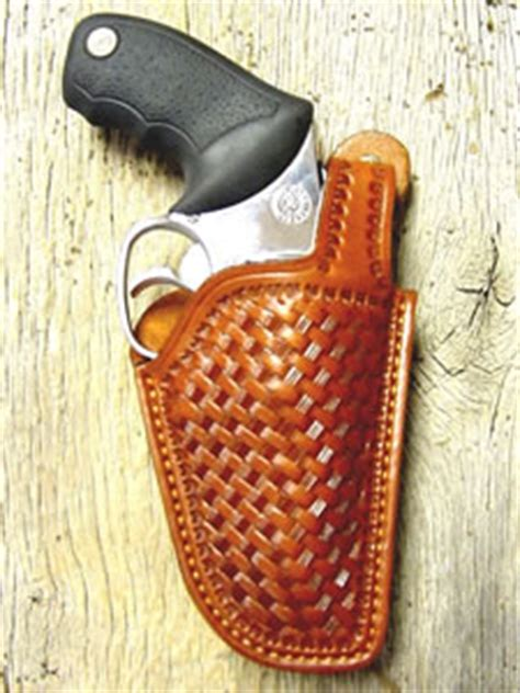 modern leather holsters  mini holsters  west