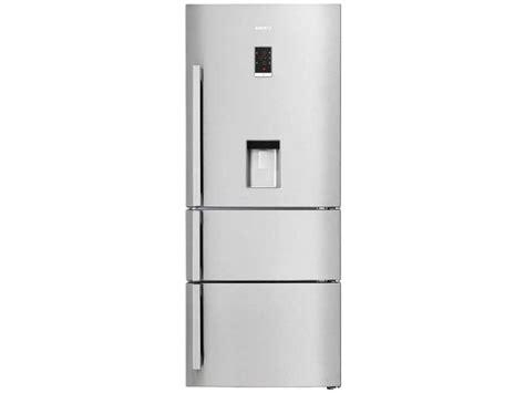 frigo beko 3 portes table de cuisine