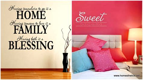 home interior ideas 2015 11 diy wall quote that will beautify your home