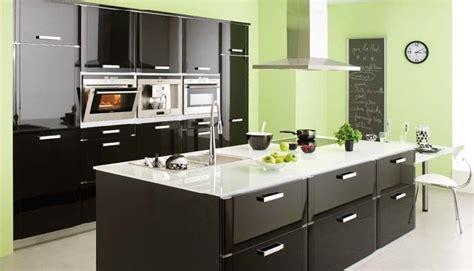 la peyre cuisine lapeyre cuisine photo 4 10 le noir laqu 233 est vraiment