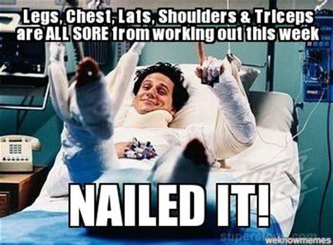 Sore Muscles Meme - sore memes image memes at relatably com