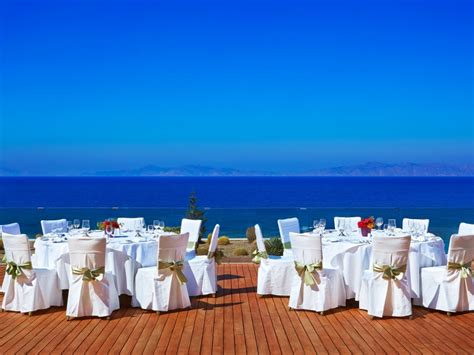 weddings  sheraton rhodes resort  greece wedding