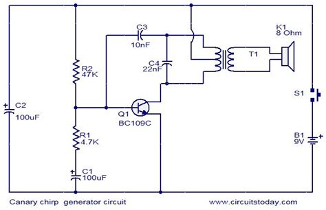 Hobby Circuits Electronics Projects