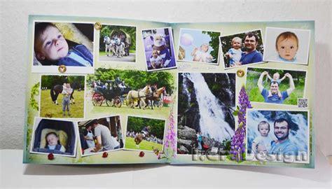 Fotobuch mein erstes Jahr  Willkommen in der Welt der