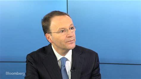 Nestle Ceo Schneider Seeks Deals As Sales Growth Stutters