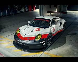 Porsche 911 Rsr 2017 : porsche 911 rsr fia wec gte and imsa gtlm 2017 2018 ~ Maxctalentgroup.com Avis de Voitures