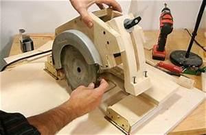 CIPTAREKAMESIN: Homemade table saw build