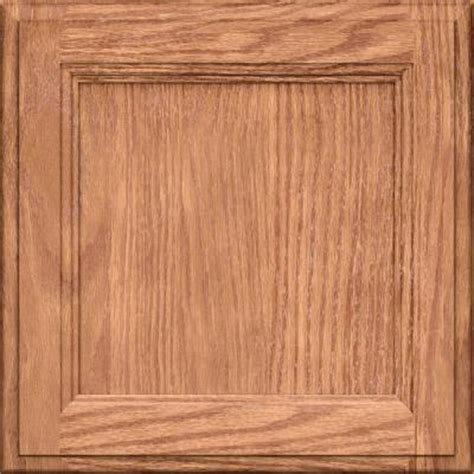 kraftmaid kitchen cabinet doors kraftmaid 15x15 in cabinet door sle in northwood oak 6713