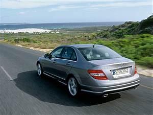 Mercedes Classe A 2008 : mercedes benz c klasse w204 specs photos 2007 2008 2009 2010 2011 autoevolution ~ Medecine-chirurgie-esthetiques.com Avis de Voitures
