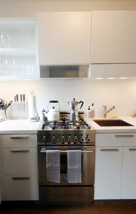 Remodel Ideas For Small Kitchen - 10 big space saving ideas for small kitchens