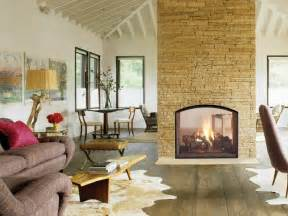 top photos ideas for dual sided fireplace 20 gorgeous two sided fireplaces for your spacious homes