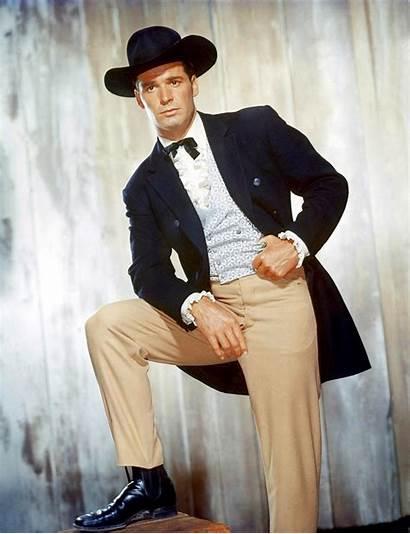 Garner James Maverick 1959 Clothing 20th Century