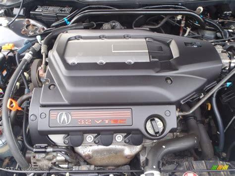 Acura Tl Engine Specs by 2003 Acura Tl 3 2 Type S Engine Photos Gtcarlot