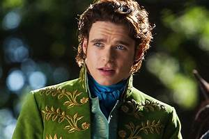 Richard Madden Cinderella Interview | Celebrity interviews ...