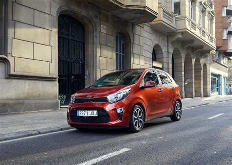 How Much Is A Brand New by How Much Is A Brand New Kia Picanto Uae Yallamotor