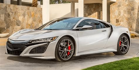 Acura Nsx Release Date by 2020 Acura Nsx Type R Release Date 2020 Honda News