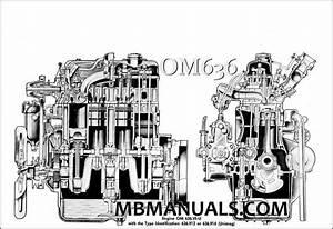 Mercedes Benz 110 W110 Service Repair Manuals
