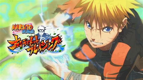 Naruto Ultimate Ninja Blazing Gameplay! First Footage New