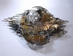Sculpture Metal Murale : daty ~ Teatrodelosmanantiales.com Idées de Décoration