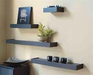 Wall shelves ideas living room decor ideasdecor ideas for Living room wall shelves decorating ideas