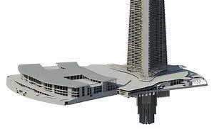 Saudi Arabia plans to make world's tallest tower ...