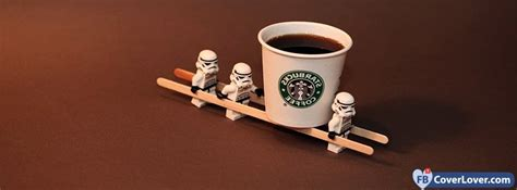 funny starbucks coffee funny  cool facebook cover maker