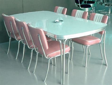 american  style diner tables  large diner table