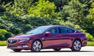 Buick Regal Fuel Economy by Buick Regal Mpg Real World Fuel Economy Data At Truedelta