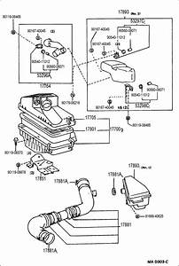 1991 Toyota Mr2 T