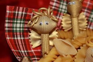 Basteln Für Weihnachten Erwachsene : nudelengel hier geht 39 s zur anleitung ~ Orissabook.com Haus und Dekorationen