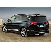 2019 Chrysler Pacifica Review Trims Specs And Price