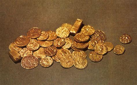 sutton hoo  sutton hoo gold coins frankishjpg