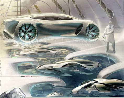 mercedes benz biome seed mercedes biome concept
