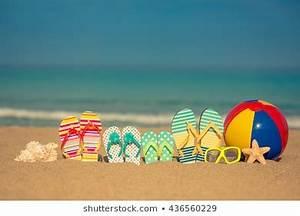 Flip-flop Images, Stock Photos & Vectors | Shutterstock