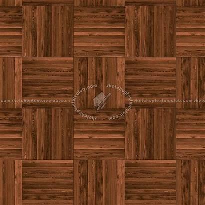 Seamless Texture Wood Flooring Square Parquet Textures