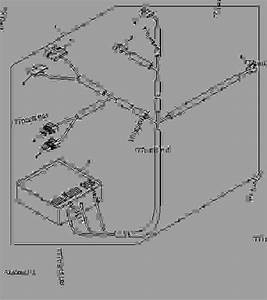 Wiring Harness  Autotrac U2122
