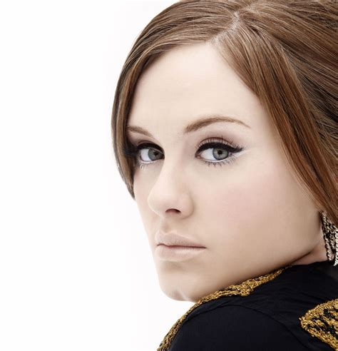Adele Biography Profile Pictures News