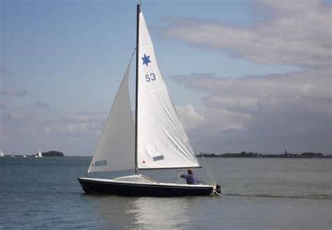 Varuna Zeilboot by Varuna 600