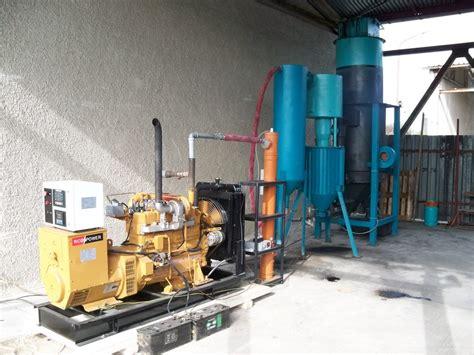 Мини–тэц — тепловые электростанции для предприятий