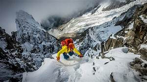 Photographer Alexandre Buisse on the Spirit of Adventure Photography - The Phoblographer