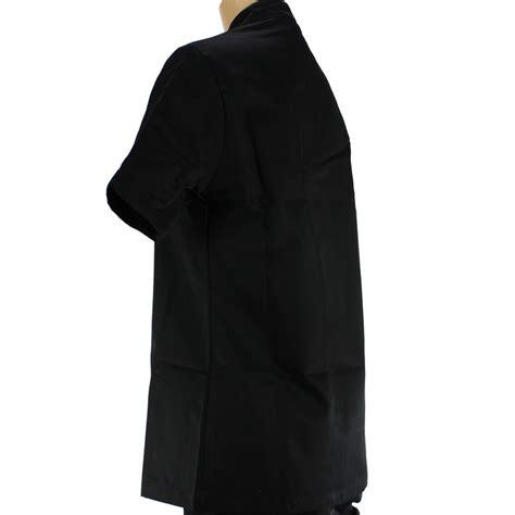 veste cuisine femme veste de cuisine pour femme manches courtes