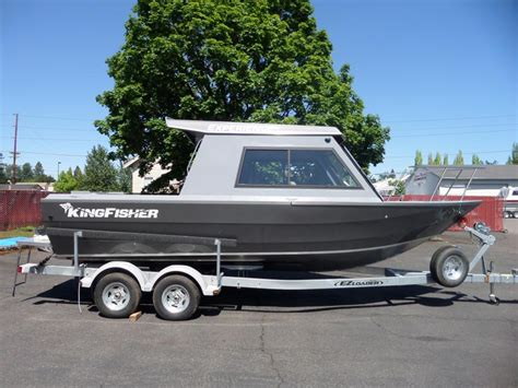 Kingfisher Boats Oregon by Fisher Experience Boats For Sale In Oregon